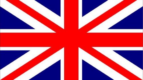 Доставка груза из Англии