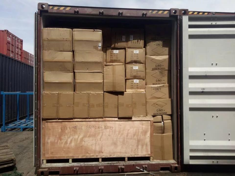 Доставка небольших грузов из Китая