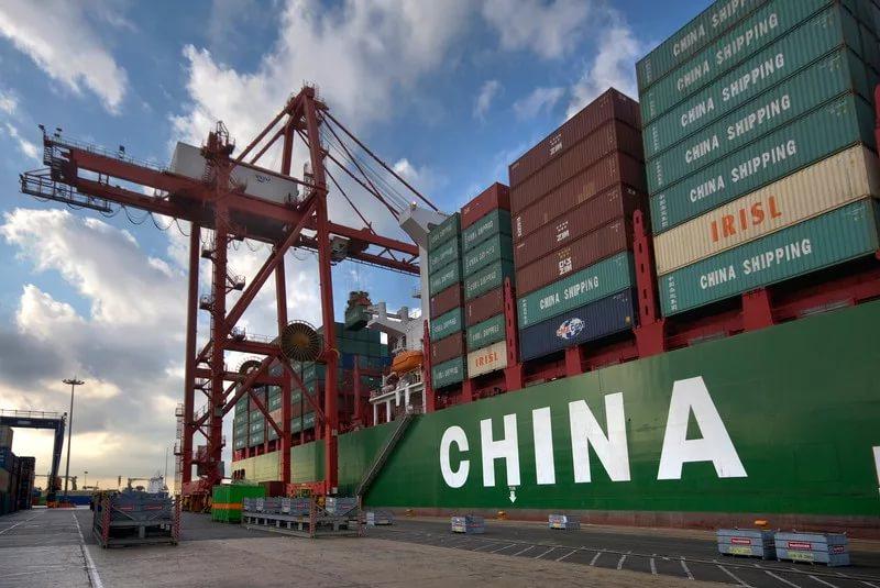 Доставка товаров из Китая в Россию