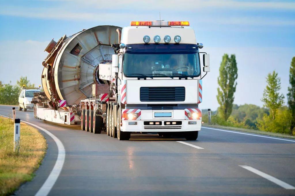 Доставка крупногабаритных грузов из Китая в Россию