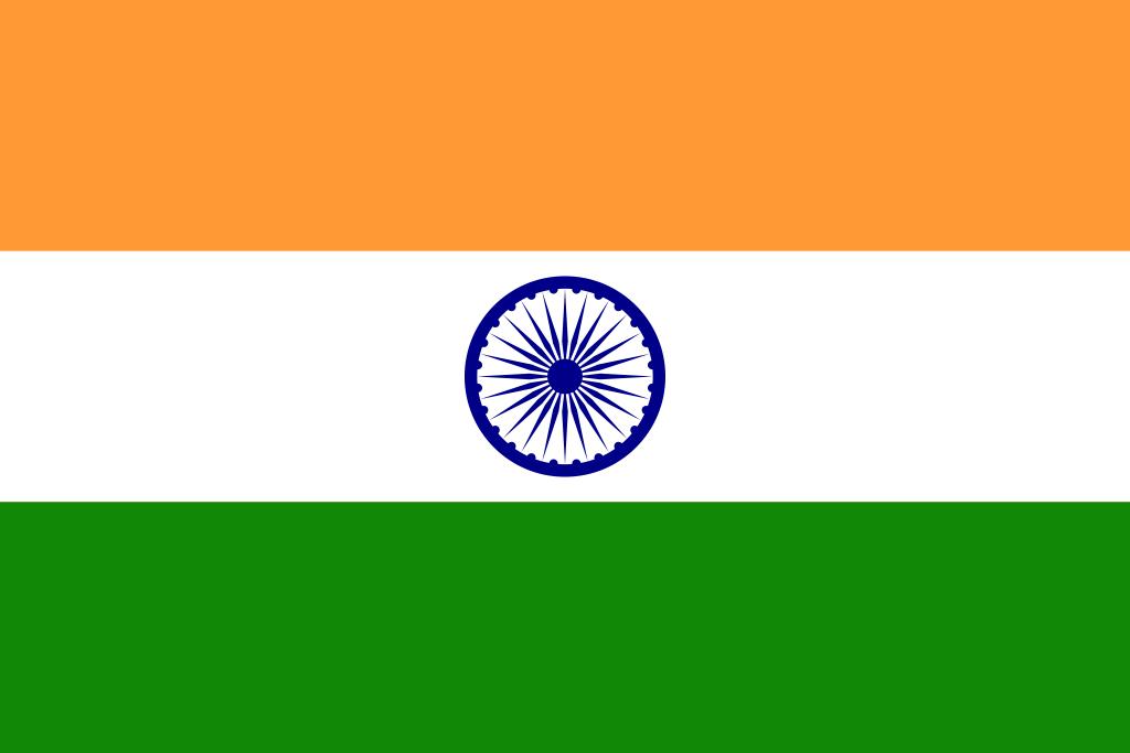 Перевозка грузов из Индии