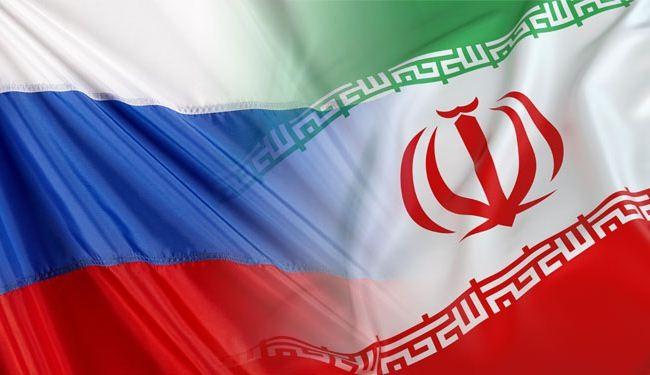 وزارة النفط الايرانية تنفي الاتفاق مع روسيا حول تبادل النفط بالسلع والمعدات