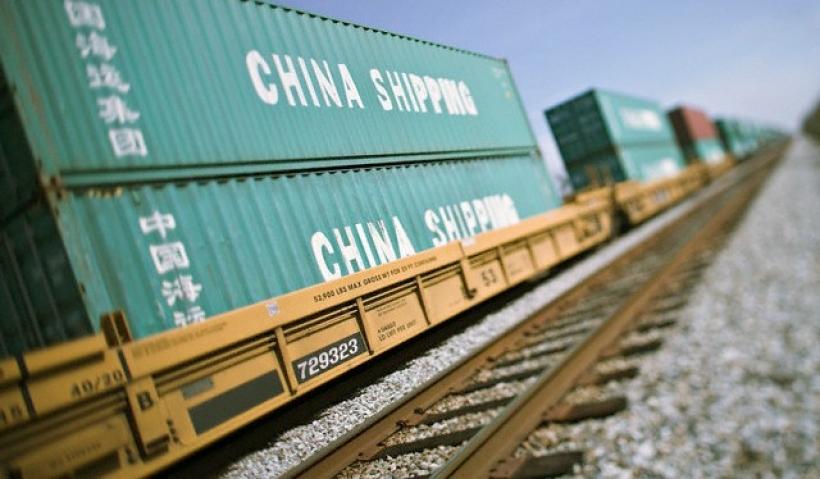 Доставка автозапчастей из Китая в Россию
